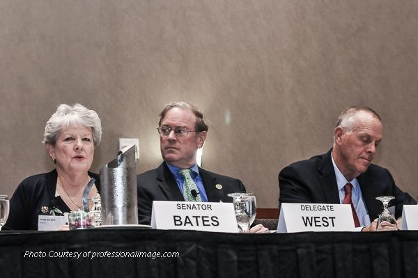 MBRG Legislative Debate Luncheon © John Drew